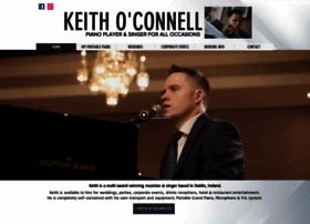 keithoconnell.com