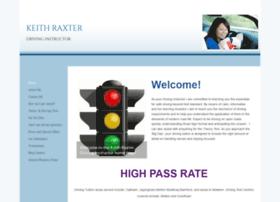 keithraxter.com