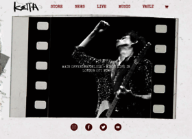 keithrichards.com