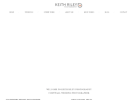 keithriley.co.uk
