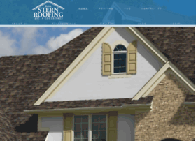 keithsternroofing.com