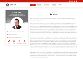 keithtanboonkee.com