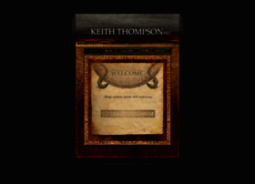 keiththompsonart.com