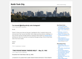 keithyorkcity.wordpress.com