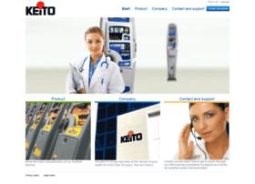 keito.com