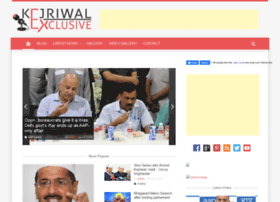 kejriwalexclusive.com