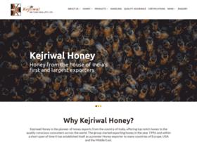 kejriwalhoney.com