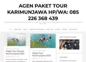 kekarimunjawa.com