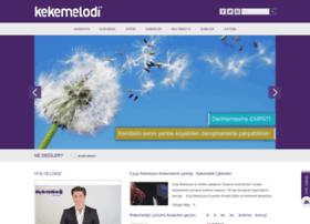 kekemelodi.com