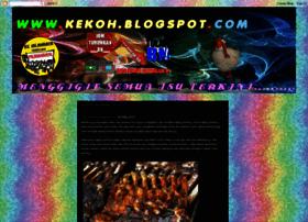 kekoh.blogspot.com