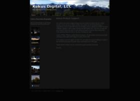 kekus.com