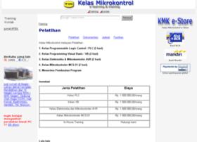 kelas-mikrokontrol.com