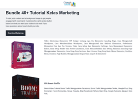 kelasmarketing.com