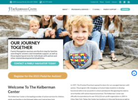 kelbermancenter.org
