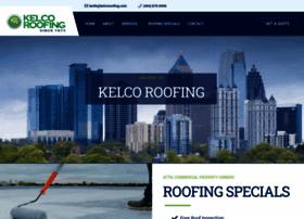 kelcoroofing.com
