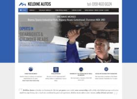 keldineautos.co.uk