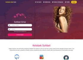 kelebek-chat.com