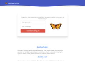 kelebek.sohbetsitelerim.com