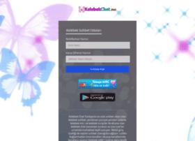 kelebekchat.net