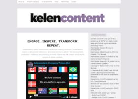 kelencontent.com