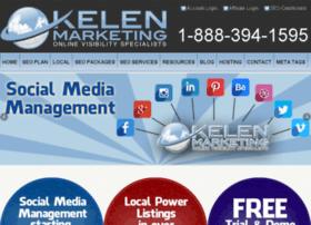 kelenmarketing.com