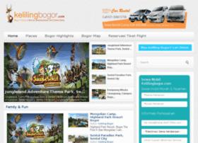 kelilingbogor.com