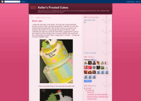 kellersfrostedcakes.blogspot.com