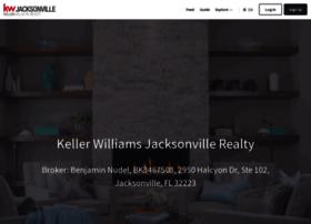 kellerwilliamsjacksonville.yourkwoffice.com