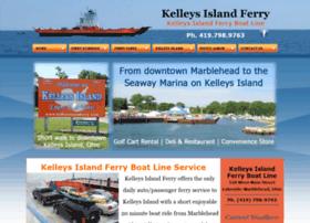 kelleysislandferry.com