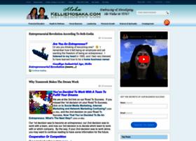 Kelliehosaka.com