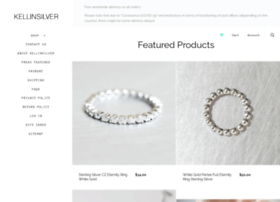 Kellinsilver.com