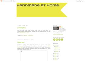 kelly-handmadeathome.blogspot.com