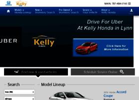 kelly-honda.calls.net