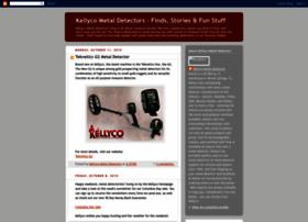 kellyco-metal-detectors.blogspot.com