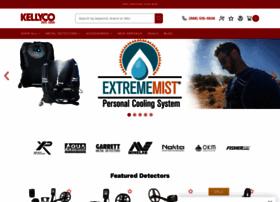 kellycodetectors.com