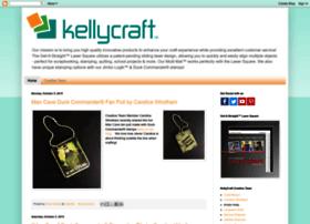 kellycraftblog.blogspot.com