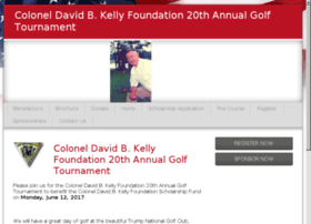 Kellyfoundationgolf.com