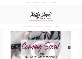 kellyjanecreative.com