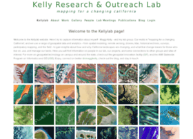 kellylab.berkeley.edu