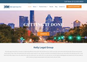 kellylegalgroup.com