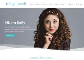 kellylovell.com