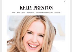 kellypreston.com