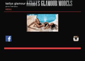 kellys-glamour-models.com