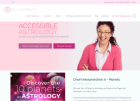 kellysastrology.com