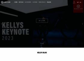 kellysbike.com