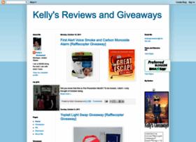 kellysgiveaways.blogspot.com
