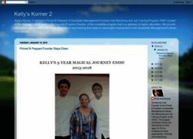kellyskorner2newsletter.blogspot.com