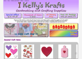 kellyskrafts.co.uk