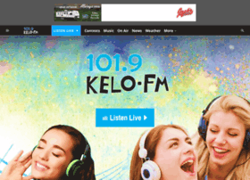 kelofm.com