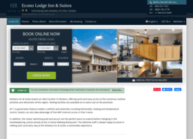 kelowna-inn-suites.hotel-rez.com